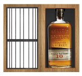 Bulleit Bourbon Frontier the Cage 10y 0,7l 45,6% GB
