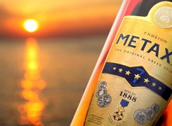 Metaxa drink recept