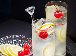 Recept na drink Tom Collins