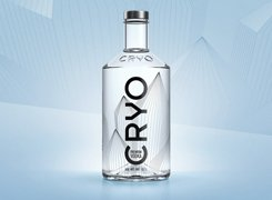 Cryo vodka