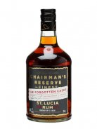 Chairman's Reserve The Forgotten Casks Rum XO 0,7l 2007