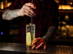 Recept na drink Lynchburg Lemonade
