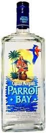 Captain Morgan Parrot Bay 1l 21%