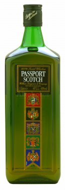 Passport Scotch 0,7l 40%