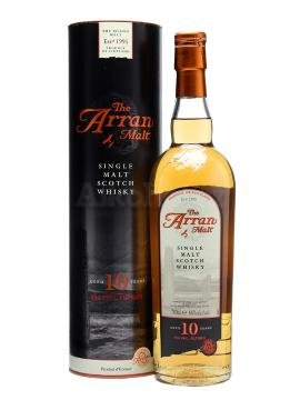 Arran 10y single malt whisky 0,7l 46%
