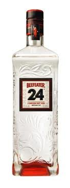 Beefeater 24 Gin Traditional 0,7l 45%