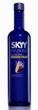 SKYY vodka Infusions Passion Fruit 0,7l 37,5%