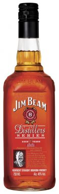 Jim Beam Distillers Series 7 0,7l 45%