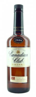 Canadian Club 0,7l 40%