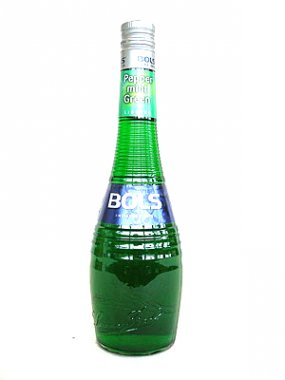 Bols Peppermint Green 0,7l 24% 0,7l