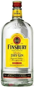 Finsbury Gin Traditional 0,7l 37,5%