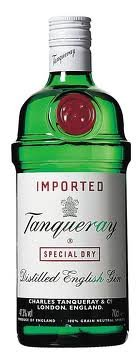 Tanqueray Gin Traditional 0,7l 43.1%