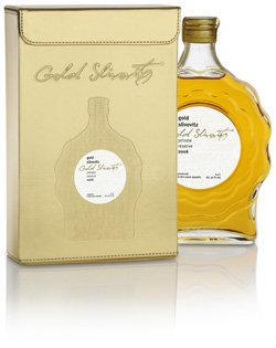 Slivovitz Gold Private Reserve 2006 0,7l 50%