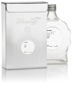 Slivovitz Private Reserve 2006 0,7l 50%