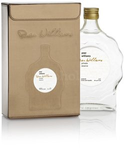 Pear Williams Private Reserve 0,7l 42%
