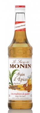Monin Pain d' Epices 0,7l