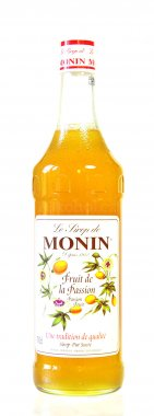 Monin Passion - Maracuja