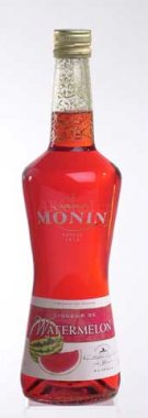 Monin Watermelon Liqueur 0,7l 20%