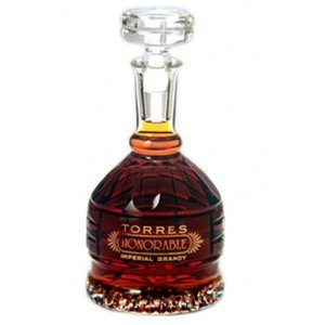 Torres Brandy Honorable - 40y 0,7l 40%