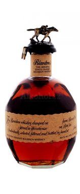 Blanton´s The Original 0,7l 46.5% GB