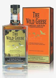 Wild Geese 4th Centennial 0,7l 43% GB