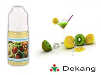 Liquid Dekang 10ml, 0mg, Fruit cocktail