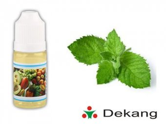 Liquid Dekang 10ml, 0mg, Menthol