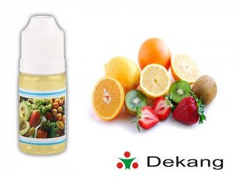 Liquid Dekang 10ml, 12mg, Mixed fruit