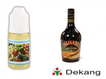 Liquid Dekang 10ml, 18mg, Irish Cream