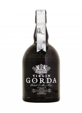 Virgin Gorda 0,7l 40%