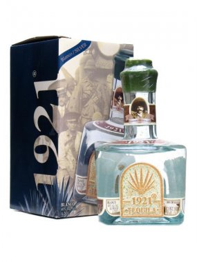 Tequila 1921 Blanco 0,7l 40%