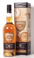 Powers 12yo Special Reserve