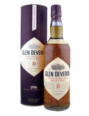 Glen Deveron 10y 0,7l 40%