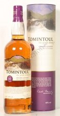 Tomintoul 10y