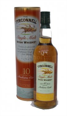 Tyrconnell 10y Cask Finish Madeira