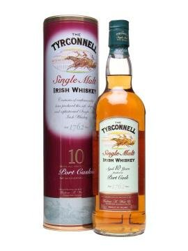 Tyrconnell 10y Cask Finish Port