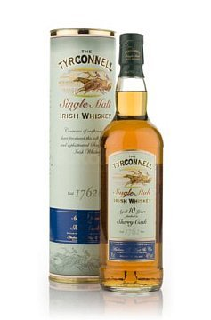 Tyrconnell 10y Cask Finish Sherry