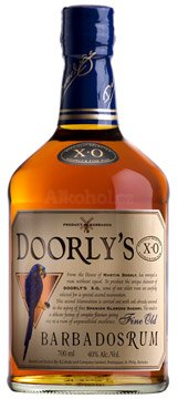 Doorly´s XO 0,7l 40%