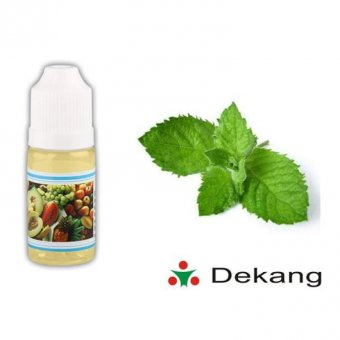 Liquid Dekang 30ml, 18mg, Menthol