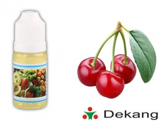 Liquid Dekang 30ml, 11mg, Cherry- třešeň