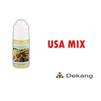 Liquid Dekang 30ml, 24mg, Red USA Mix