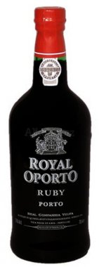 Royal Oporto Ruby 0,75l 19% 0,75l