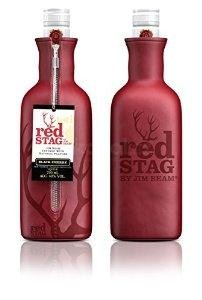Jim Beam Red Stag termoobal 0,7l 40%