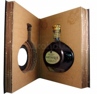 Nation Martinique 12y Anniversary 0,7l 43%
