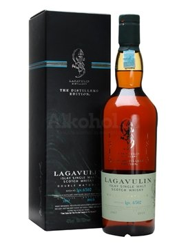 Lagavulin Distillers Edition 1997 0,7l 43%