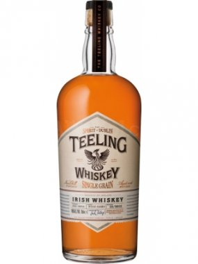 Teeling Single Grain 0,7l 46%