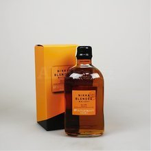 whisky Nika blended 0,7l 40%