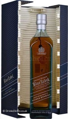 Johnnie Walker Blue Label Dunhill Edition 0,7 l 40%
