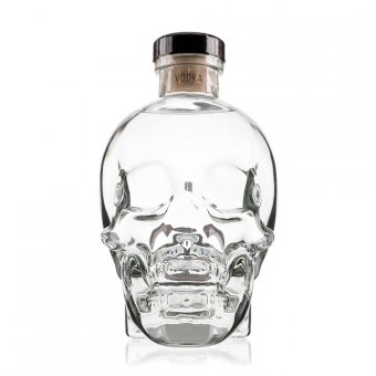 Crystal Head Vodka 0,7l 40% GB