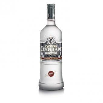 Russian Standard Vodka 3l 40%